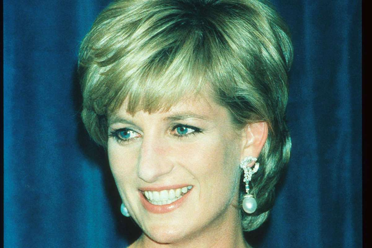 Lady Diana (GettyImages)