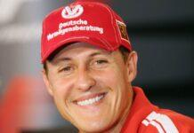 Michael Schumacher (GettyImages)