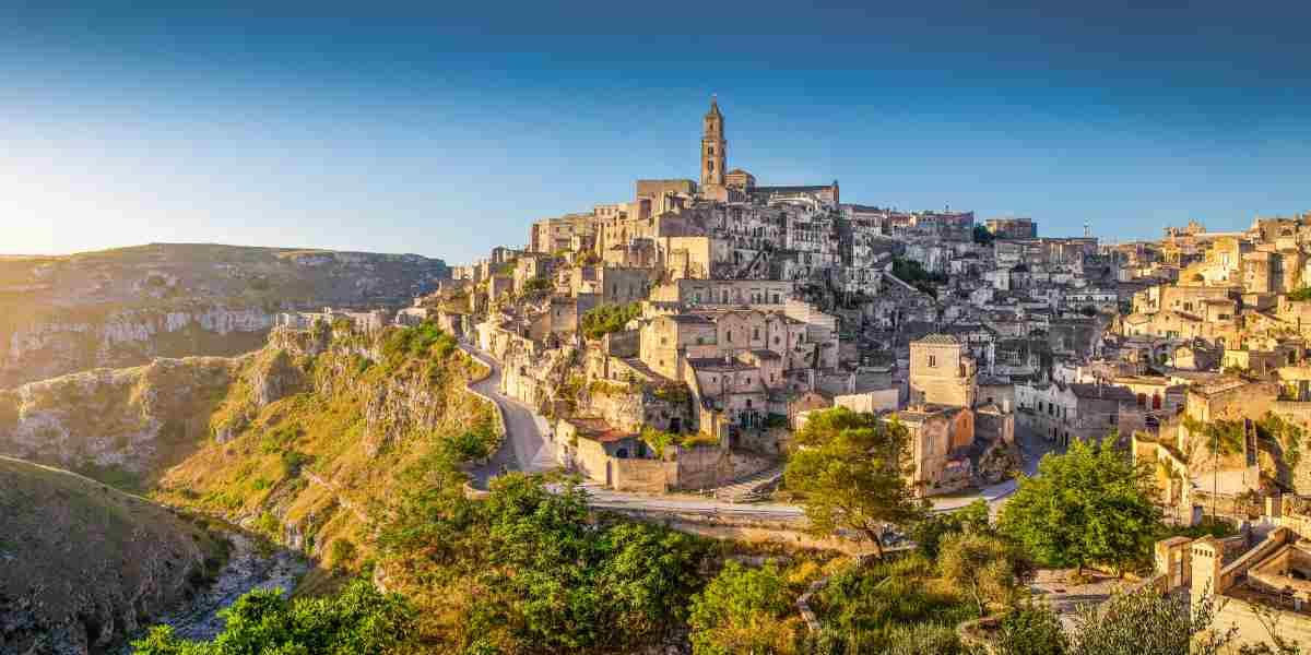 Piccoli Borghi Italiani (AdobeStock)