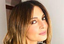Alessia Mancini, quella separazione dura da accettare: le sue lacrime
