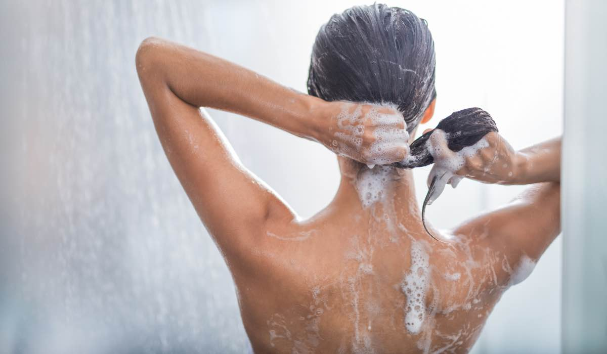 Shampoo capelli caduta marca DMDM Hydantoin