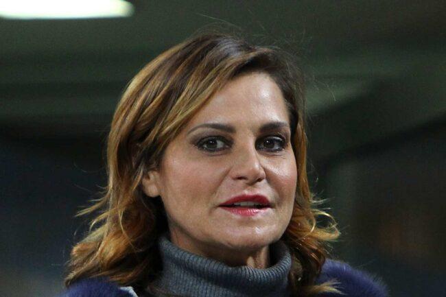 Simona Ventura (GettyImages)