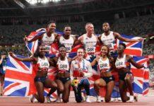 Team GB (Getty Images)