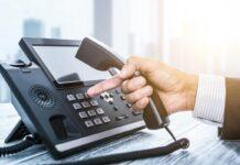 Telefono Fisso (AdobeStock)
