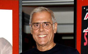 Teo Teocoli torna a Domenica In dopo i problemi di salute: cosa ha avuto?
