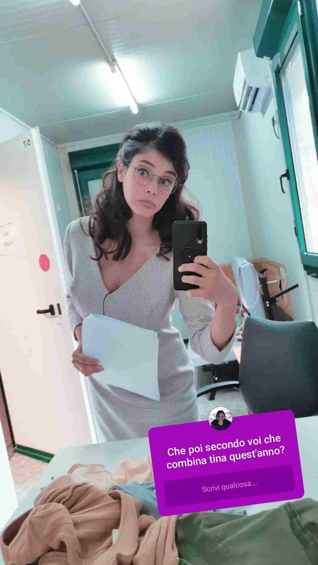 Tina Amato, Neva Leoni (Instagram @nevaleoni)