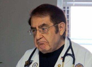 Vite al Limite - dr. Nowzaradan (Google Images)