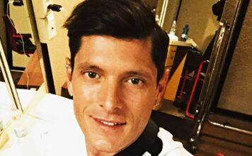 Aldo Montano, conoscete tutte le sue ex? Quanti amori per lui