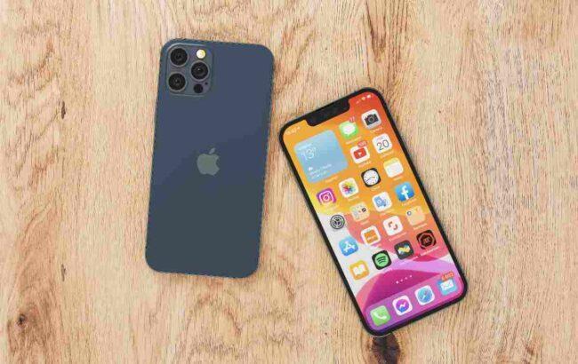 Apple iPhone 13 Pro (AdobeStock)