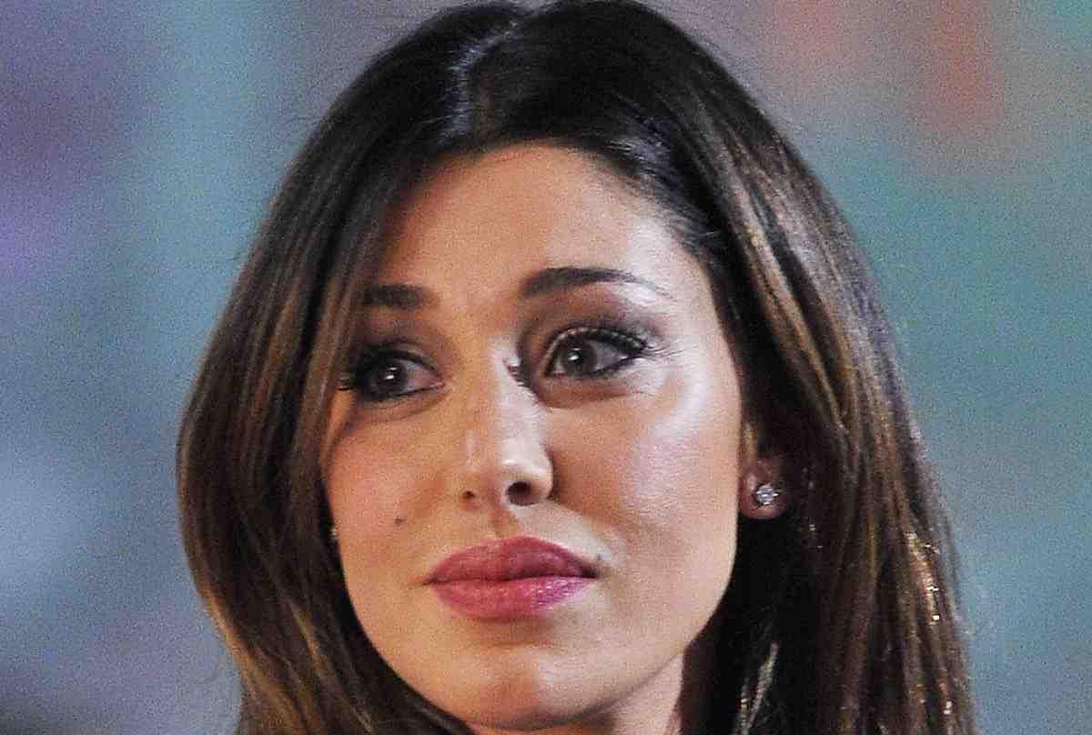 Belen Rodriguez (GettyI mages)