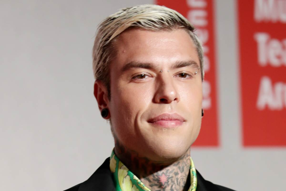 Fedez (Getty Images)