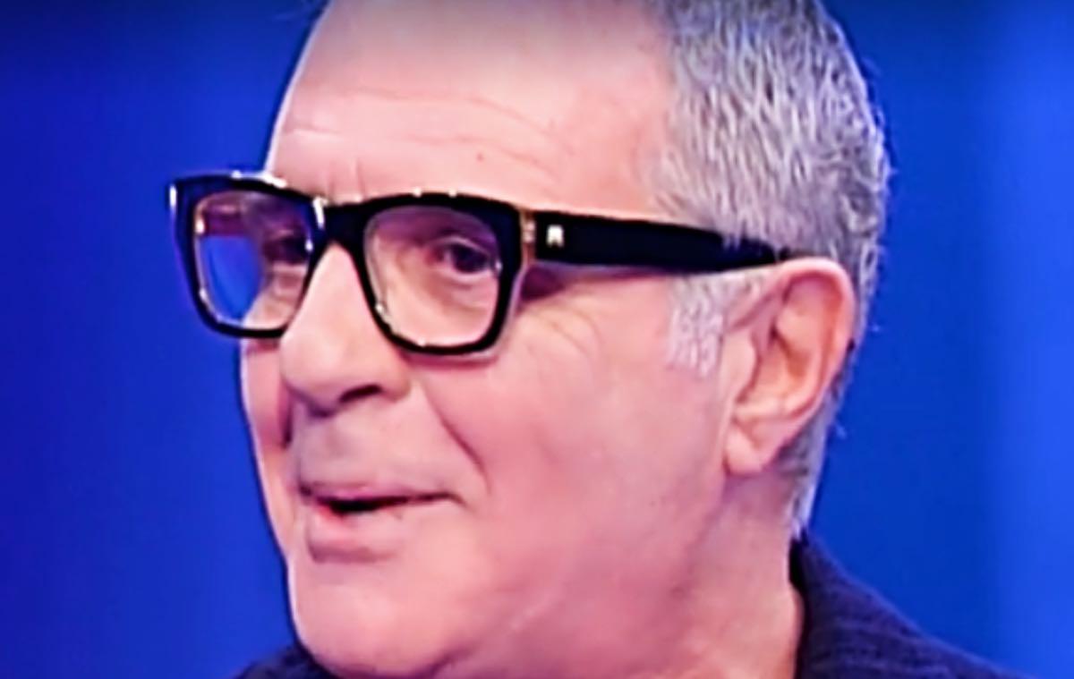Giorgio Panariello, che rapporto ha avuto con i suoi genitori?