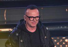 Gigi D'Alessio, canzone (GettyImages)
