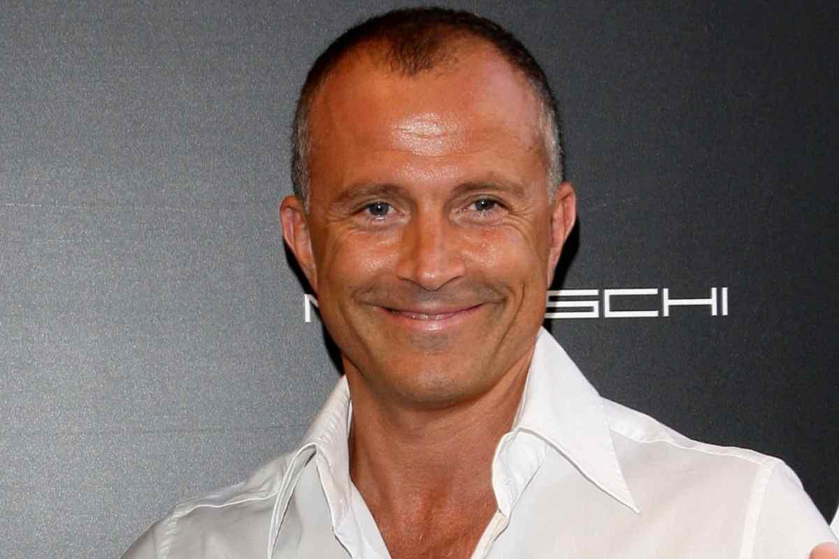 Giorgio Mastrota (GettyImages)