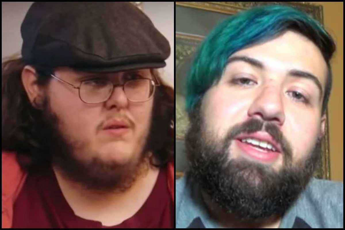 Justin Assanti, prima e dopo