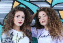Le Twins: Ylenia e Nicole Burato (Fonte: Instagram)