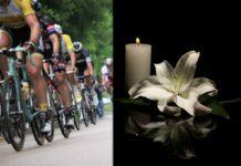 Lutto nel ciclismo (AdobeStock)