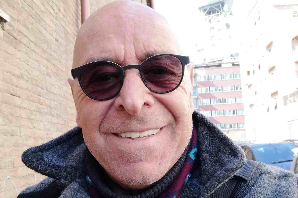 Massimo Manni, regista (Facebook)