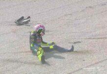 MotoGP, Valentino Rossi (Instagram)