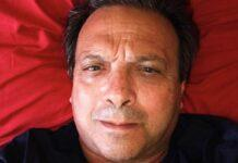 Piero Chiambretti, quel dolore per la scomparsa della mamma Felicita