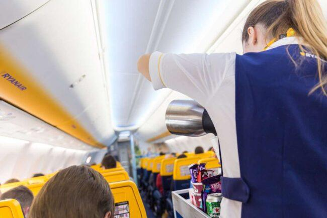 Ryanair (AdobeStock)