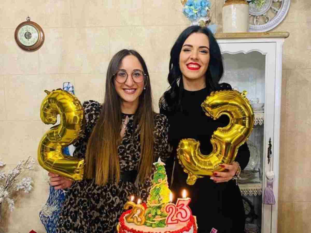 Sorelle per sempre, Caterina e Melissa