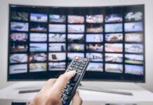 Streamign tv (AdobeStock)