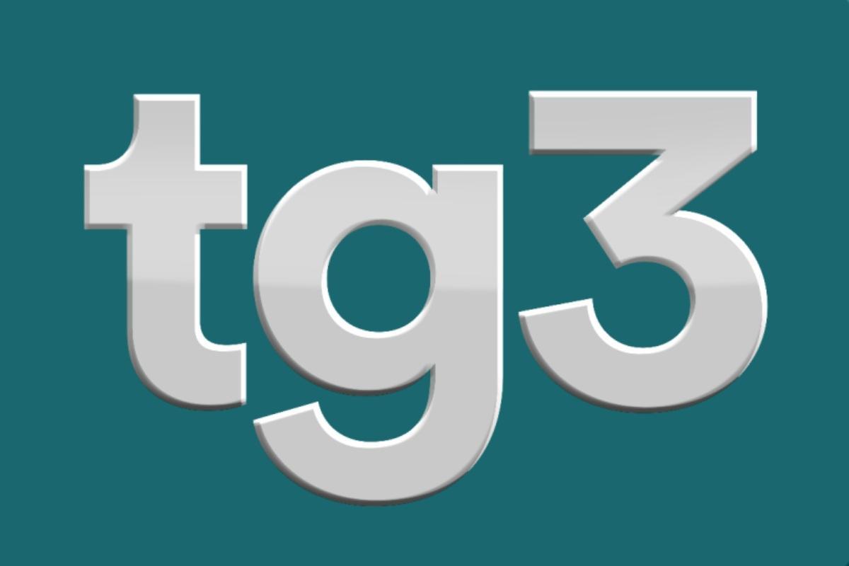 Tg3, gaffe giornalista (Facebook)