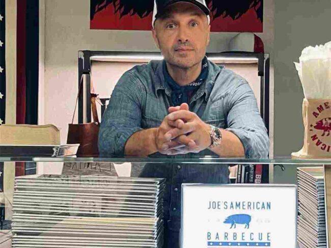 Joe Bastianich (instagram)