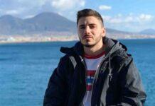 Nicolò Scalfi (instagram)