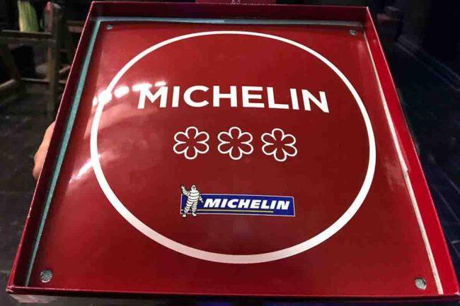 Stelle Michelin