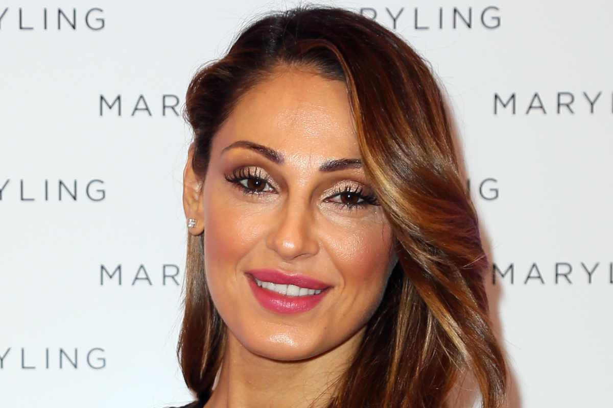 Anna Tatangelo (Getty Images)