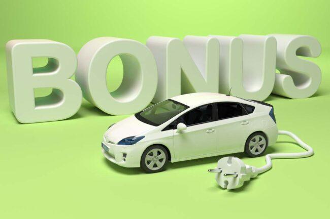 Bonus auto (AdobeStock)