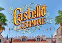 castello delle cerimonie