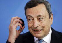 Draghi, nuovo decreto (GettyImages)