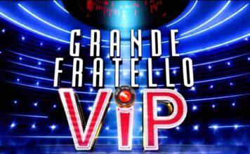Scandalo al GF VIP, Signorini lascia lo studio in diretta (VIDEO)