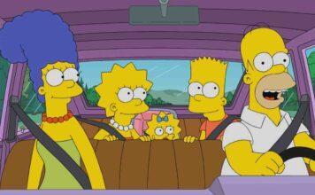 Pagati per guardare i Simpson? Ecco da dove arriva la bizzarra proposta