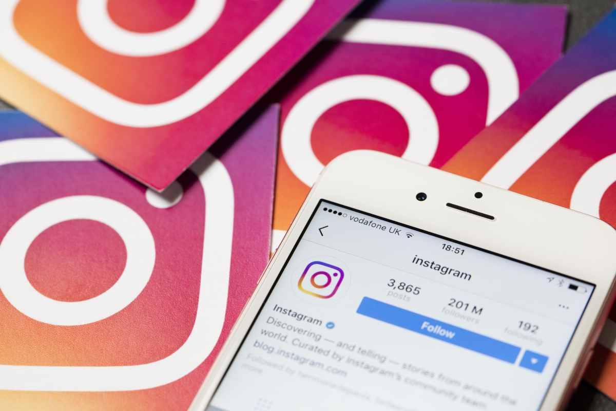 Instagram (AdobeStock)