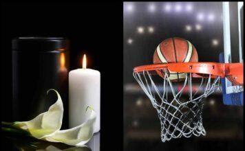 Lutto nel basket: muore dopo aver avuto un malore in campo