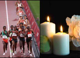 Lutto nell'atletica (Getty Images)