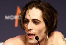 Maneskin, Damiano (Getty Images)