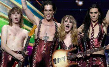 I Maneskin conquistano il mondo: apriranno il concerto dei Rolling Stone