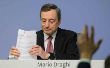 Legge di Bilancio 2021, le misure estreme di Draghi: la manovra fa saltare tutto