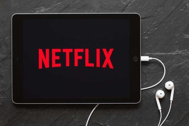 Netflix (AdobeStock)