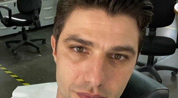 Pietro Masotti (Instagram)