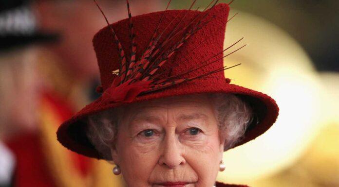 Regina Elisabetta II (Getty Images)