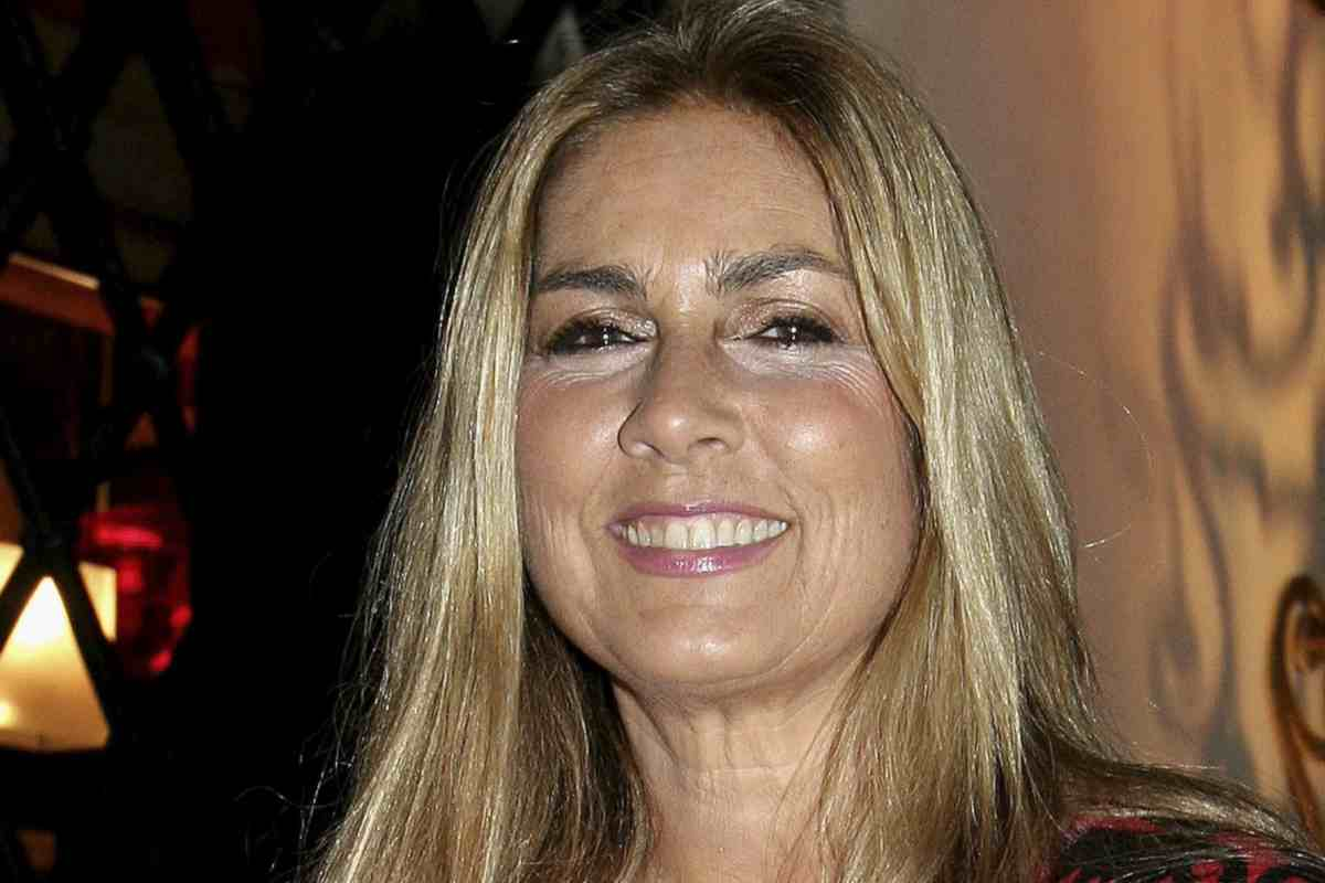 Romina Power (GettyImages)