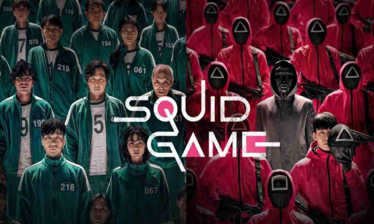Squid Game (Facebook)