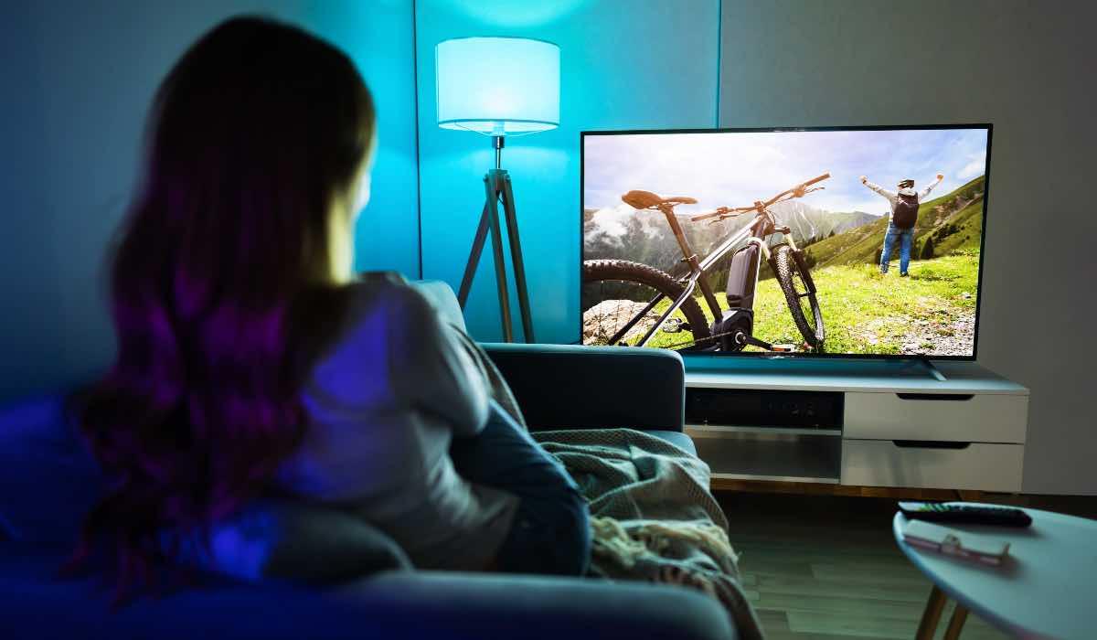 Tv, occhio all'abitudine e all'errore da non fare: lo studio