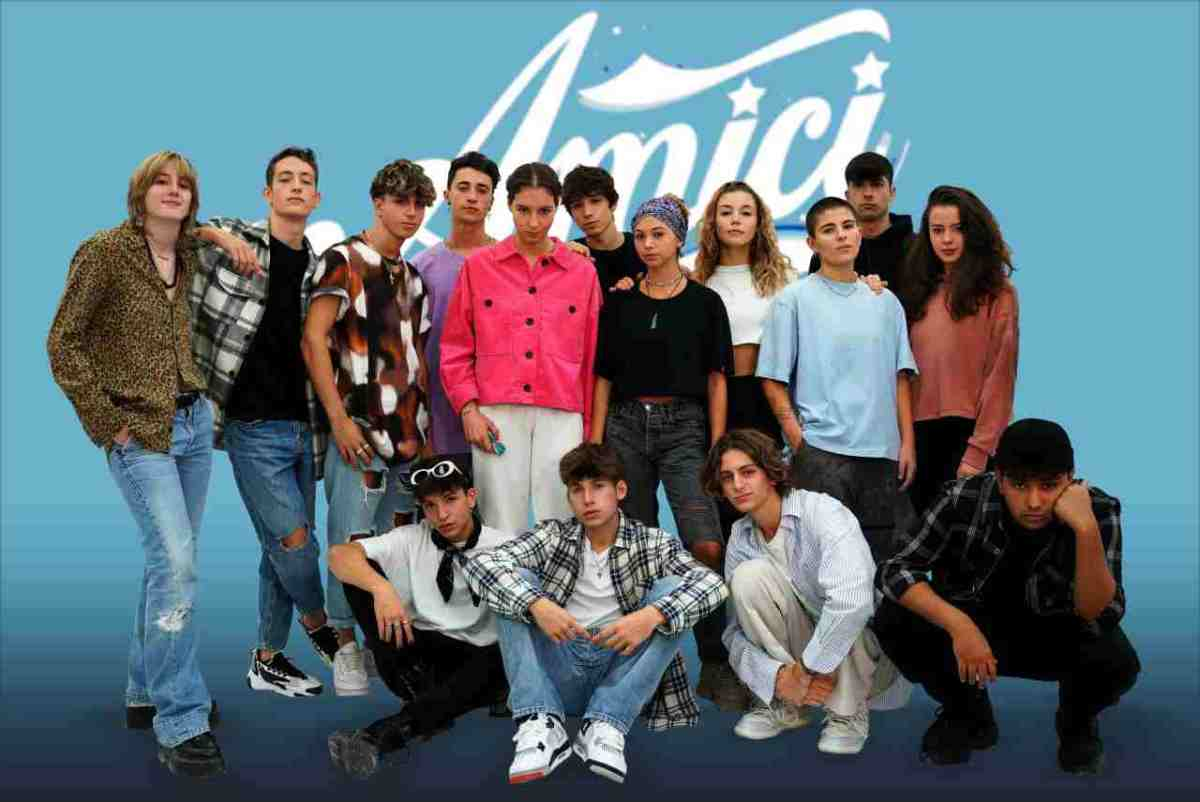 Amici 21 (Google Images)